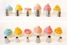 Cake Decorating / by Jana Parma