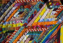 Quilts - paper pieced / by Jean Hunter