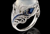 High Jewelery / High Jewelry / by Lussostyle Adore