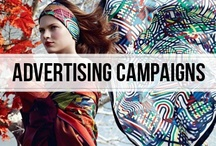 advertising campaigns / this isn't mad men, it's #fashion