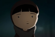 Animation / Independent artists making beautiful animation