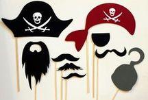 Pirates / #pirates #kids #niños