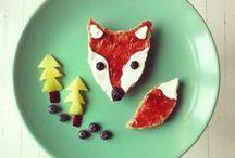 Food for kids / #kids #foodies