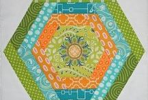 Quilt Block Tutorials / Sew now you know...the rest of the story! / by Margaret Desjardine