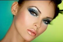 make up,hair&nails