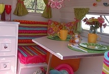 Gorgeous Glamping / Gorgeous camping, camping food and recipes, and camping tips / by Laura Reed
