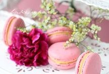 Magnifique Macarons / by Laura Reed