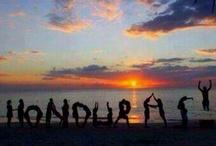 Honduras beach / by Tomoya Iida