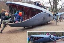 Amazing Kids Playgrounds