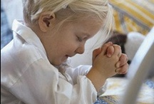 Bible Study for kids / by Sharon Taylor