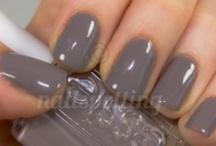 nails. polish. ideas