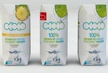 Acqua di Cocco 100% / siamococo