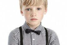 Fashion for the kiddos