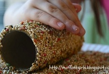 Cute Crafts - Earth Day / Earth Day arts and crafts projects for kids. / by Courtney Travis