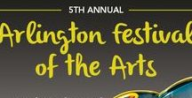 Art Festival: Arlington / Annual Arlington Festival of the Arts, Arlington, VA, April 21st & 22nd, 2018, for dates or more information visit: http://www.artfestival.com/calendar/festival