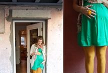 ✪ What to Wear Maternity ✪ / What to Wear Maternity for a Photo Shoot / by Ashley Turner {A Photo by Ashley}