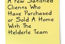 Real Estate Clients Testimonials