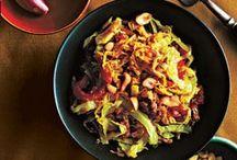 Thai Food / by Claudia Elzinga