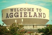 College Station, Texas / Home Sweet Home!