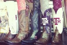 AO Insta Pics! / by Aggieland Outfitters