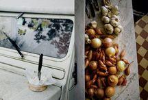 FOOD || EDIBLE DIARIES