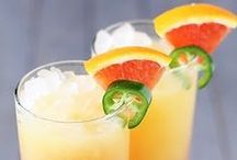 Recipes - To Drink / by Kassie ♥