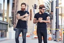 INSPIRATION || MENS STYLE / MENS FASHION AND MENS STYLE