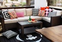Patio Project / by Leah Jackson