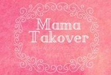 amazing mamas / by Borrow For Your Bump (BFYB)
