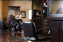 Grassroots a salon-Location / by Grassroots a salon