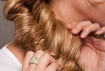"""""""Do-it-yourself"""" Hair Tutorials / by Grassroots a salon"""