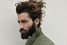 Hairstyles for Men / by Grassroots a salon