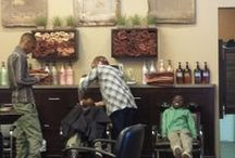 Grassroots Compassion  / Spreading the love, one haircut at a time. / by Grassroots a salon