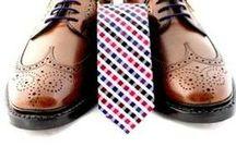 Men's Fashion / by Grassroots a salon