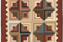 Quilts I LoVe by Pam Buda / Pam is a very talented designer! Her patterns are easy to follow!