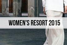 Women's Resort 2015