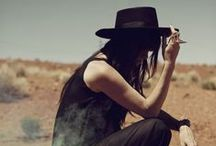 PHOTOS || DESERT