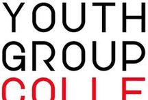 YouthGroup Ideas / Stuff that I might want later / by Justin Brockett