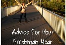 Planning for College / The best tips, tricks, and advice for your first semester at #HuskyNation.