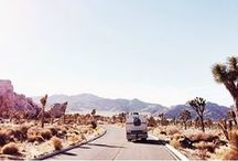 USA Road Trip!