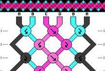 Patterns ● Friendship Bracelet ●