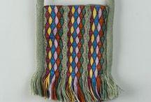 Weaving ● Tablet Weaving ●