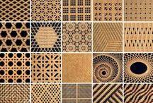 Weaving ●