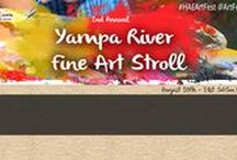 Art Festival: Steamboat Springs / Steamboat Springs Art Festival, Steamboat Springs, CO, August 20th & 21st, 2016, for dates or more information visit: http://www.artfestival.com/calendar/festival
