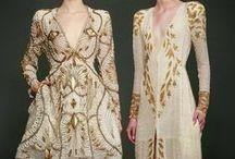 Lovely Dresses / Dresses for inspiration and illustration