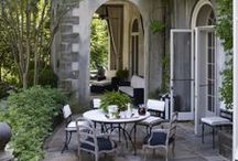 Outdoor Living / by Freda Hays