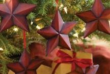 christmas ideas / by Karen Cracuin