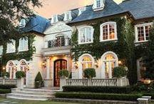 home sweet home / by Elisa Saladino