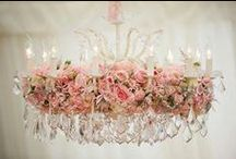 Chic Chandeliers