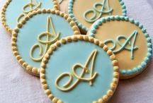 Food - Cookies / by Nancy Pinson